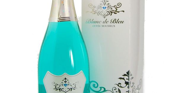 Blanc De Bleu Vin Mousseux My 30th Birthday Party Ideas