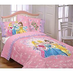 Disney Princess Bedding Twin Size Sheets Princess Loving Hearts Sheet Set Disney Http Disney Princess Bedding Twin Princess Bedding Set Disney Princess Bedding