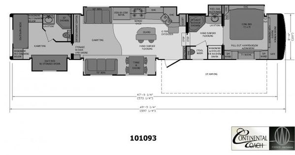 2 bedroom 2 bath 5th wheels and travel trailers rv pinterest wheels rv and rv living Rv with 2 bedrooms 2 bathrooms