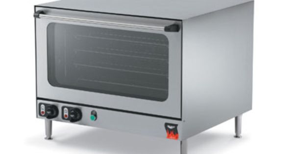 Vollrath Proton Convection Oven Counter Top 40702 Click Here For
