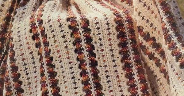 Afghan crochet patterns, Afghan crochet and Indian summer on Pinterest