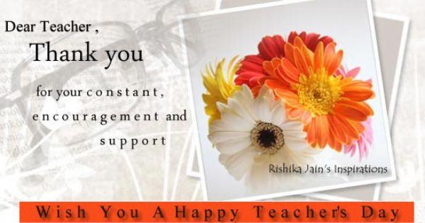 Happy Teachers Day Teacher Quotes Inspirational Quotes Happy Teachers Day Happy Teachers Day Message Teachers Day Wishes