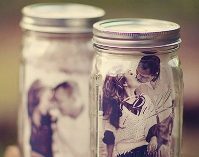 Mason Jar Pictures Real Weddings: Dara & Choeuth's $3500 Smoky Mountain Wedding