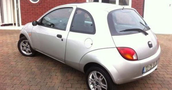 Ford Ka 03 Nct Cars For Sale Nct Large Cars