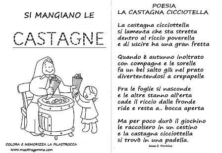 Pregrafismo maestra gemma filastrocche pinterest for Maestra gemma natale
