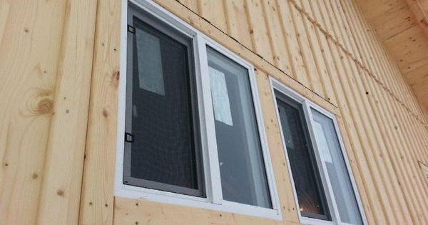 Lt Strong Gt Home Improvement Lt X2f Strong Gt Vertical Wood Siding Is A Time Proven Vers Exterior House Siding Wood Siding Exterior Vertical Wood Siding