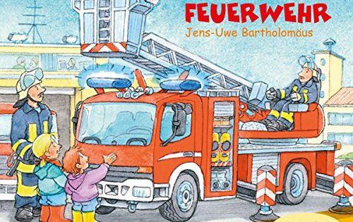 Bei Der Feuerwehr Was H R Ich Da Der Bei Feuerwehr Da Feuerwehr Horbuch Audio