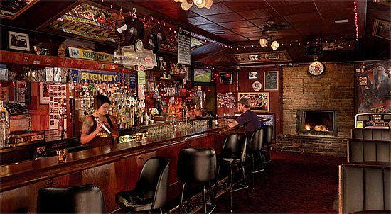 Bar Interior Dive Bar Country Bar Bar Interior