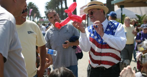 4th of july 5k ventura county