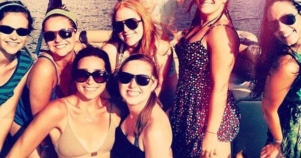5 modern and alternative bachelorette party ideas and for Fun bachelorette party destinations