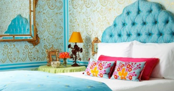 DIY Girls Room Ideas | Gallery of Easy DIY Girls Bedroom Ideas
