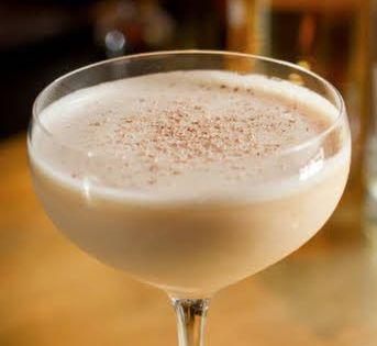 Brandy Alexander Recipe Yummly Recipe In 2020 Brandy Alexander Liqueurs Recipes Brandy Cocktails