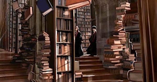 Hogwarts Study Music Does It Get Any Better Than This Hogwarts Library Hogwarts Library