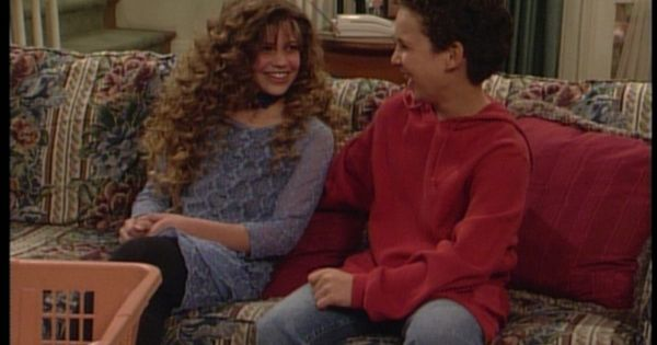 14 Things You Probably Didn't Know About 'Boy Meets World' - BuzzFeed