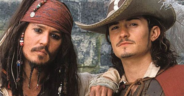 Pirates Of The Caribbean Specifically Orlando Bloom As A Ridiculously Attractive Pirate Captain Jack Sparrow Jack Sparrow Pirates Of The Caribbean