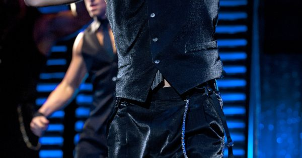 Channing Tatum sexy pic - Channing Tatum hot photo - Channing Tatum