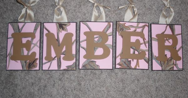 Pink camo decorations for party ember pink camo name for Pink camo decorations