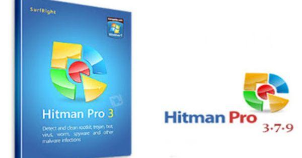 Hitman pro gratis