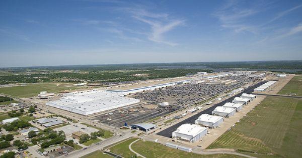 Lockheed Martin Aeronautics Facility Fort Worth Lockheed Fort Worth Dallas Fort Worth