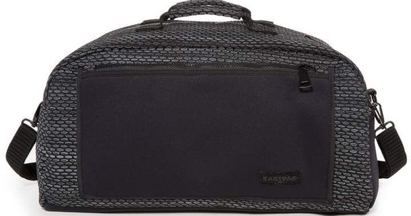 Eastpak Twine Lab Stand Duffle Bag Carryon