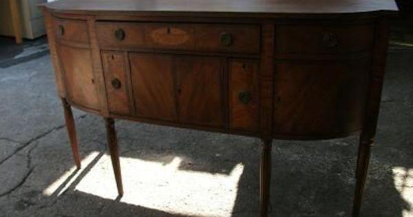 Craigslist Sfv Furniture