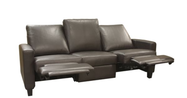Reclining Sofa Apartment Seating Sofa Reclining Sofa