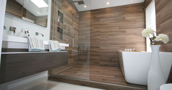 salle de bain salle de bain pinterest carrelage de douche zen et tuile. Black Bedroom Furniture Sets. Home Design Ideas