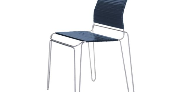 Rubber Band Chair by TD Chairs & Tables