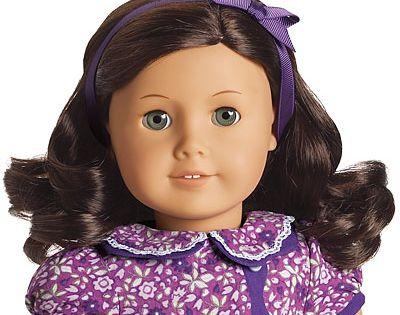 Ruthie Smithens Doll Auburn Highlights Auburn And Dolls