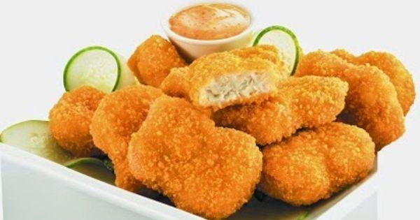 Resep Cara Membuat Nugget Ikan Resep Resep Masakan Resep Masakan Ramadhan