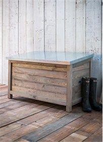 Aldsworth Log Store With Images Garden Storage Outdoor Storage Box Outdoor Garden Storage