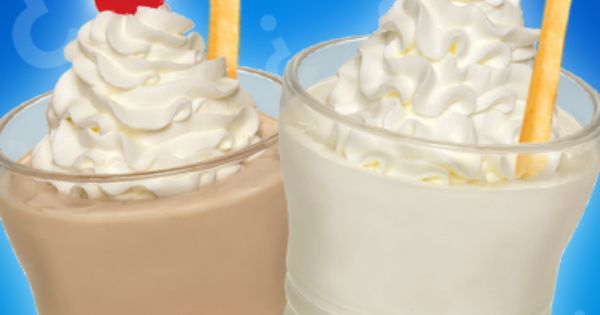 Here S Where To Get The Best Milkshakes In Pittsburgh Best Milkshakes Milkshake Ice Cream