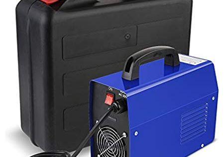 Fixkit Saldatrice Igbt Portatile Elettrodo Corrente Continua 220v