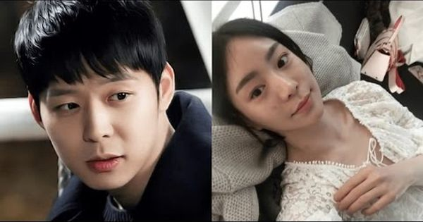 Yoochun and jessica dating kiwi dating sites