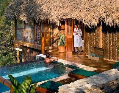 11 Amazing All Inclusive Honeymoon Resorts | Belize ...
