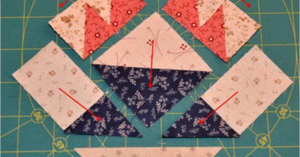 Sew'n Wild Oaks Quilting Blog: Basket Tutorial | Quilts ...