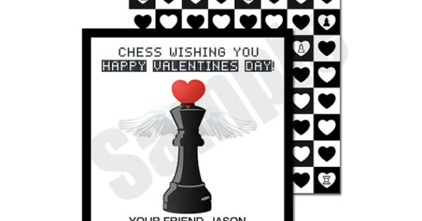 valentine green chess
