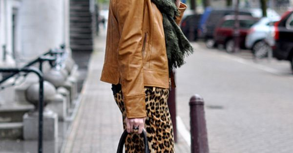 leopard pants by eat.sleep.wear., via Flickr