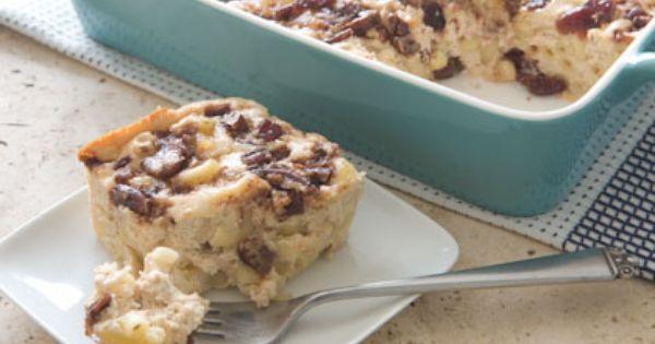 Cinnamon Noodle Kugel | Cakes, Cookies, Bars, and Brownies ...