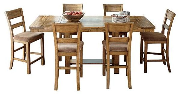 Krinden Counter Height Extension Dining Table Dining  : 8a718f1537091a793e26e9ff39c69d04 from www.pinterest.com size 600 x 315 jpeg 30kB