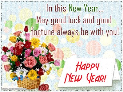 New Year Wishes | new year wishes | Pinterest | Poem, Happy ...