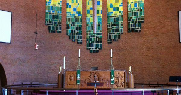 pentecost 2017 lutheran