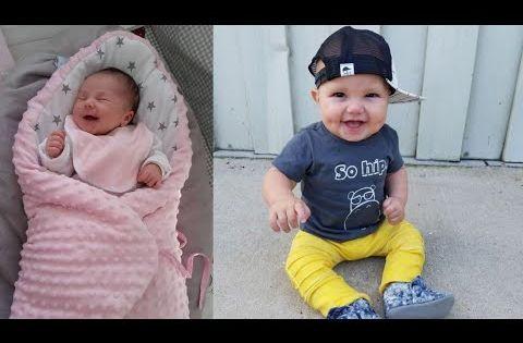 أجمل أسامي اولاد 2020 ذكرت في القرآن ومن اسماء الصحابه ومتنوعة Youtube Baby Onesies Baby Face Kids