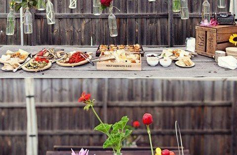 5 idee per il prossimo party in giardino feste for Idee party in piscina