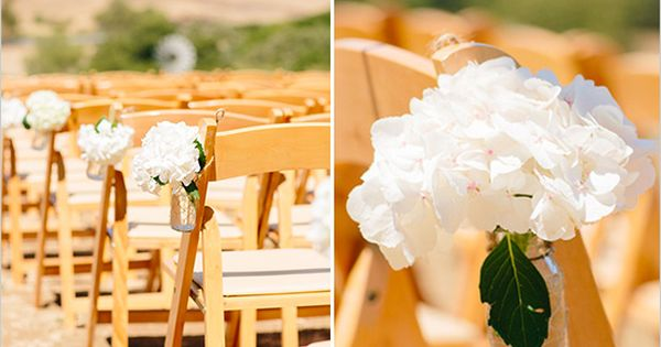 Rustic Easy-Going Wedding at Flying Caballos Guest Ranch photographed by Mirelle Carmichael Photography.