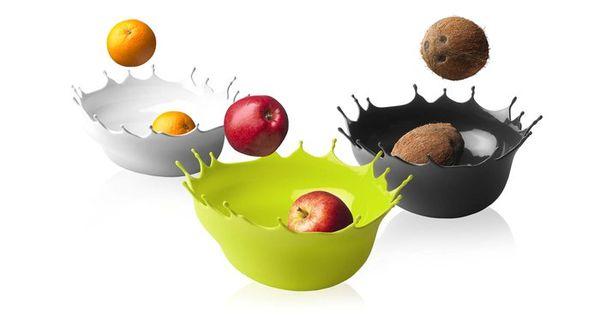 Splash bowls :)