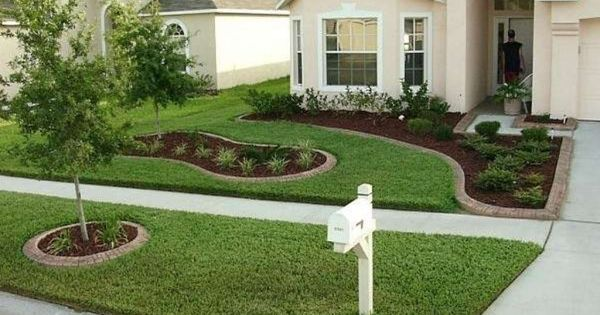 Lawn garden natural green seagrass landscaping for front for Seagrass for landscaping
