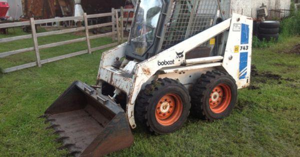 Bobcat Repair Manuals Skid Steer Loader Repair
