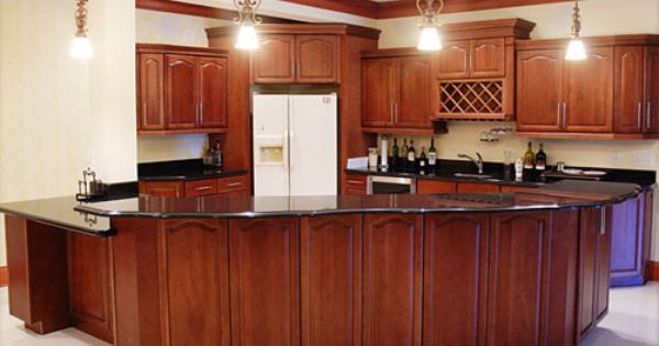 From Cabinets Granite Direct Can Beautifully Accent Your Kitchen