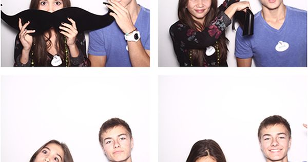 Lol cute pictures of Rowan Blanchard and Peyton Meyer